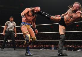 Análisis en caliente de NXT TakeOver: Phoenix