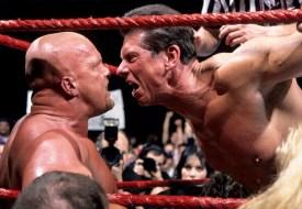 El wrestling y las historias