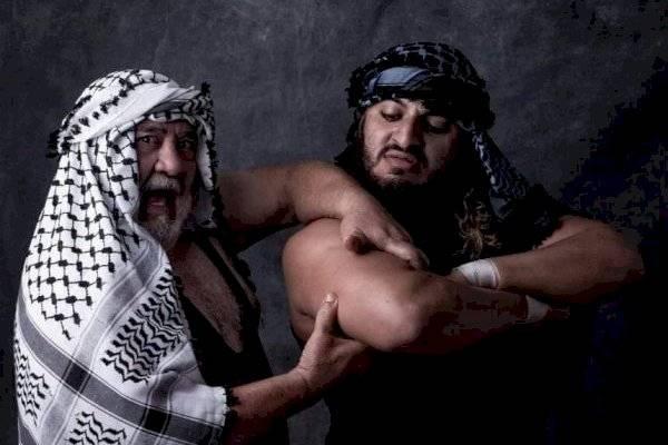 Falleció el luchador mexicano Chacho Herodes