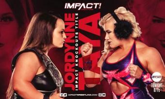 Resultados de Impact Wrestling 09.06.2020