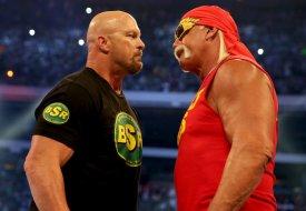 Revelan nueva razón por la que Stone Cold no quiso luchar con Hulk Hogan