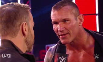 ¿Efecto Christian? Raw sube en rating