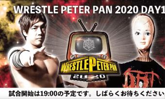 Análisis DDT Wrestle Peter Pan 2020 Día 1