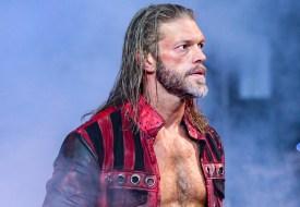 WWE confirma lesión de Edge luego de la lucha ante Randy Orton