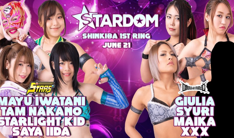 Review: Stardom is Again!
