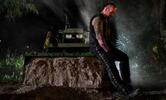 ¿A cuánto el humo? The Undertaker esboza que está retirado