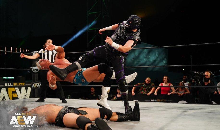 Resultados AEW Dark Episodio 52 – 15.09.20