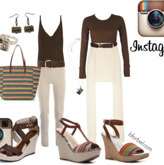 look-instagram