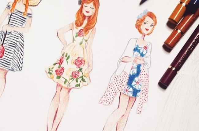 ilustraçãomaelle26