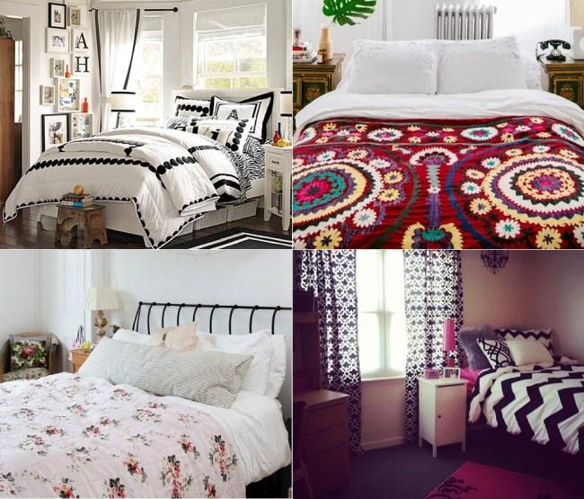 decoração-roupa-de-cama