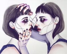 ilustrações-da-harumi-hironaka-personalidade