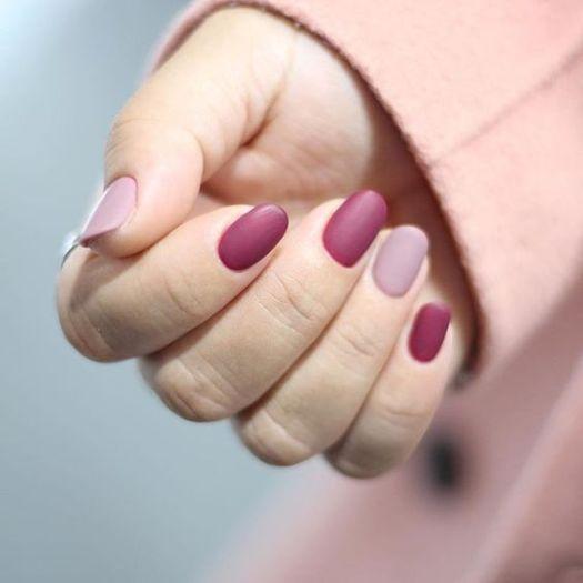 tendências de unhas