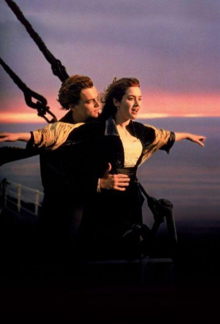 Filme: Titanic