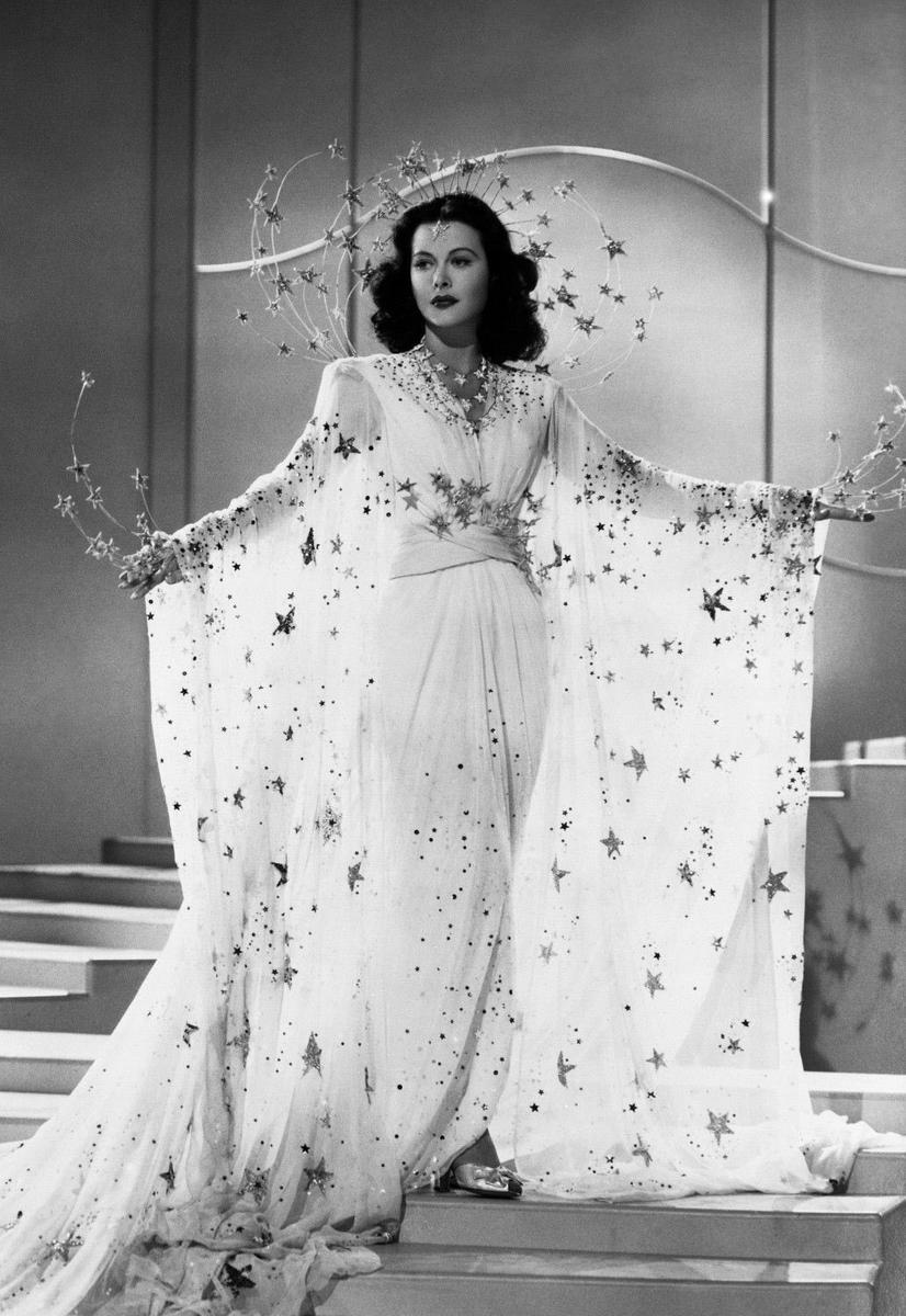 Hedy Lamarr (Foto: Getty Images)