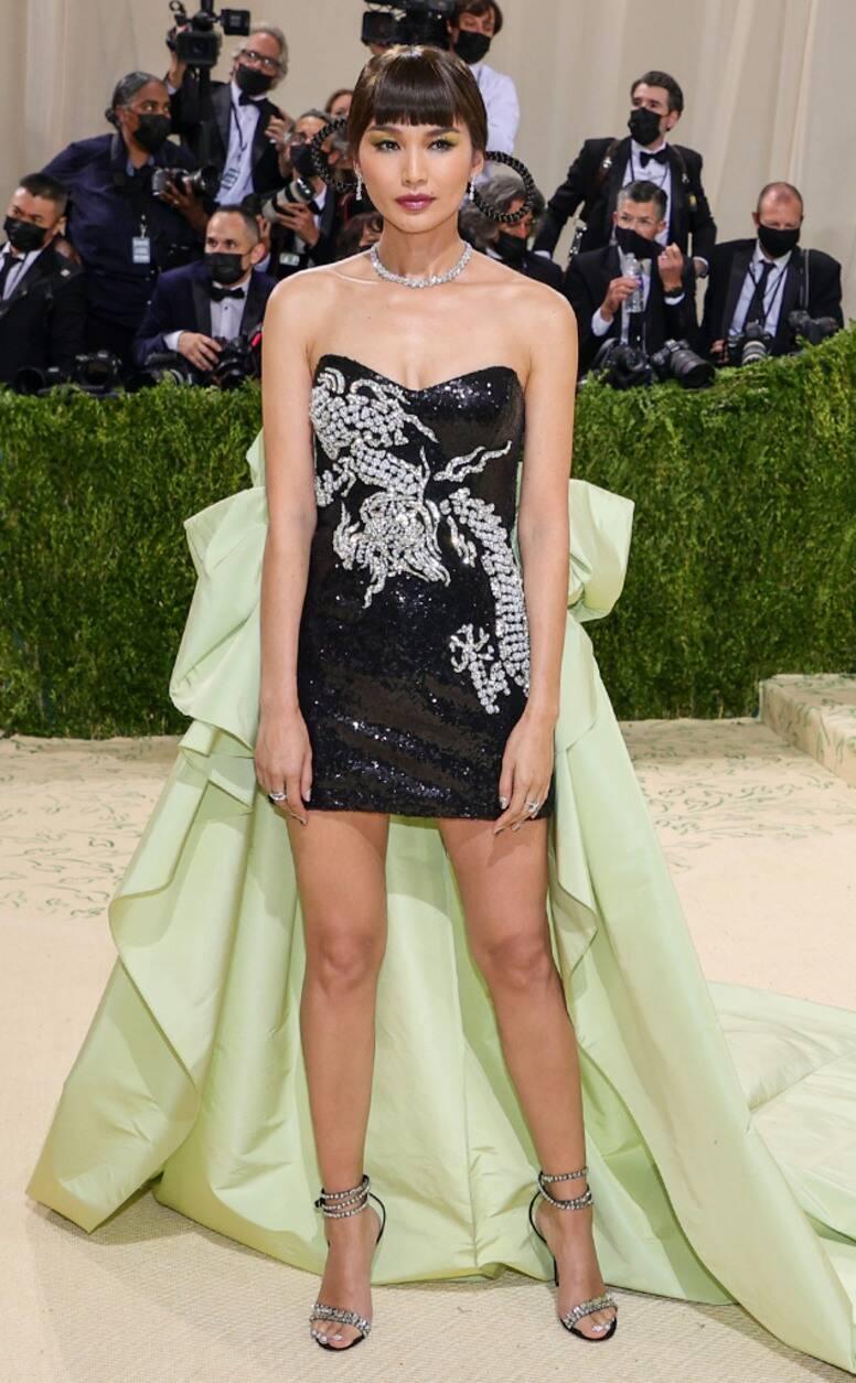 Gemma Chan (Foto: Getty Images)