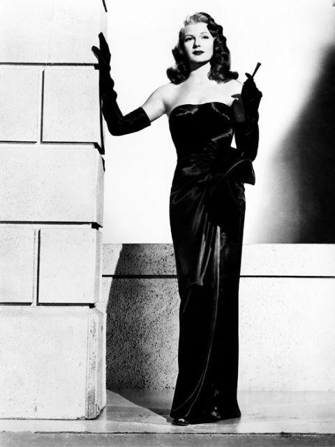 Rita Hayworth (Foto: Getty Images)