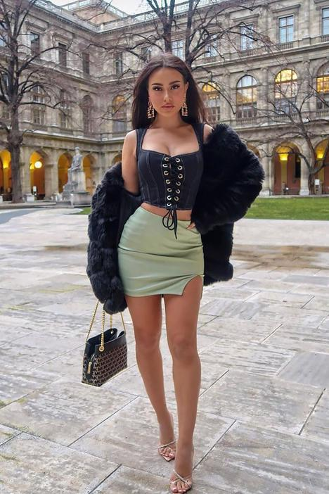 top-de-corset