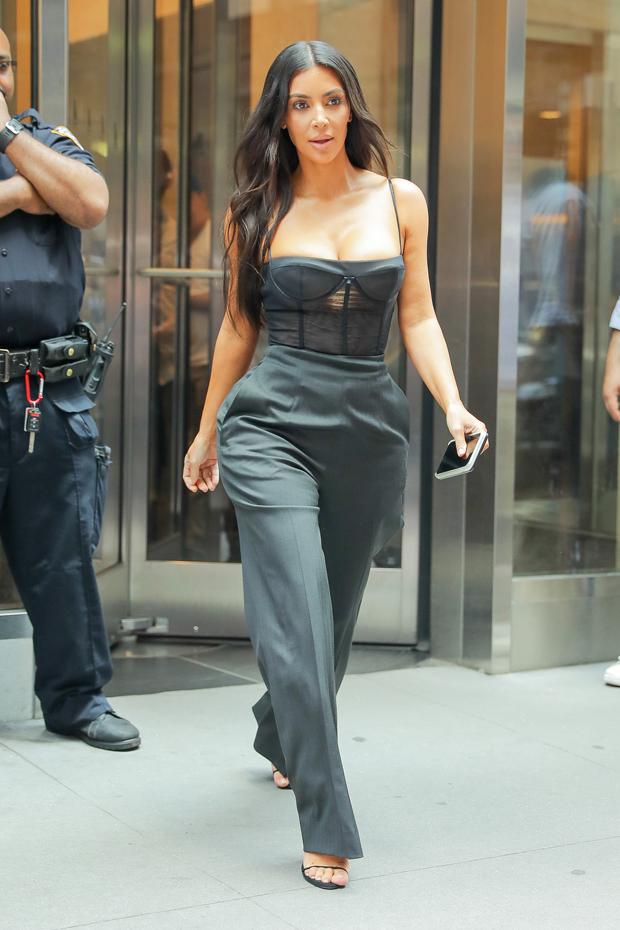 Foto: Kim Kardashian