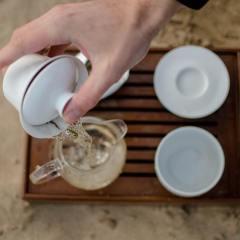 Spirit Tea