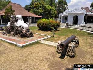 Keraton Kasepuhan Cirebon (5)