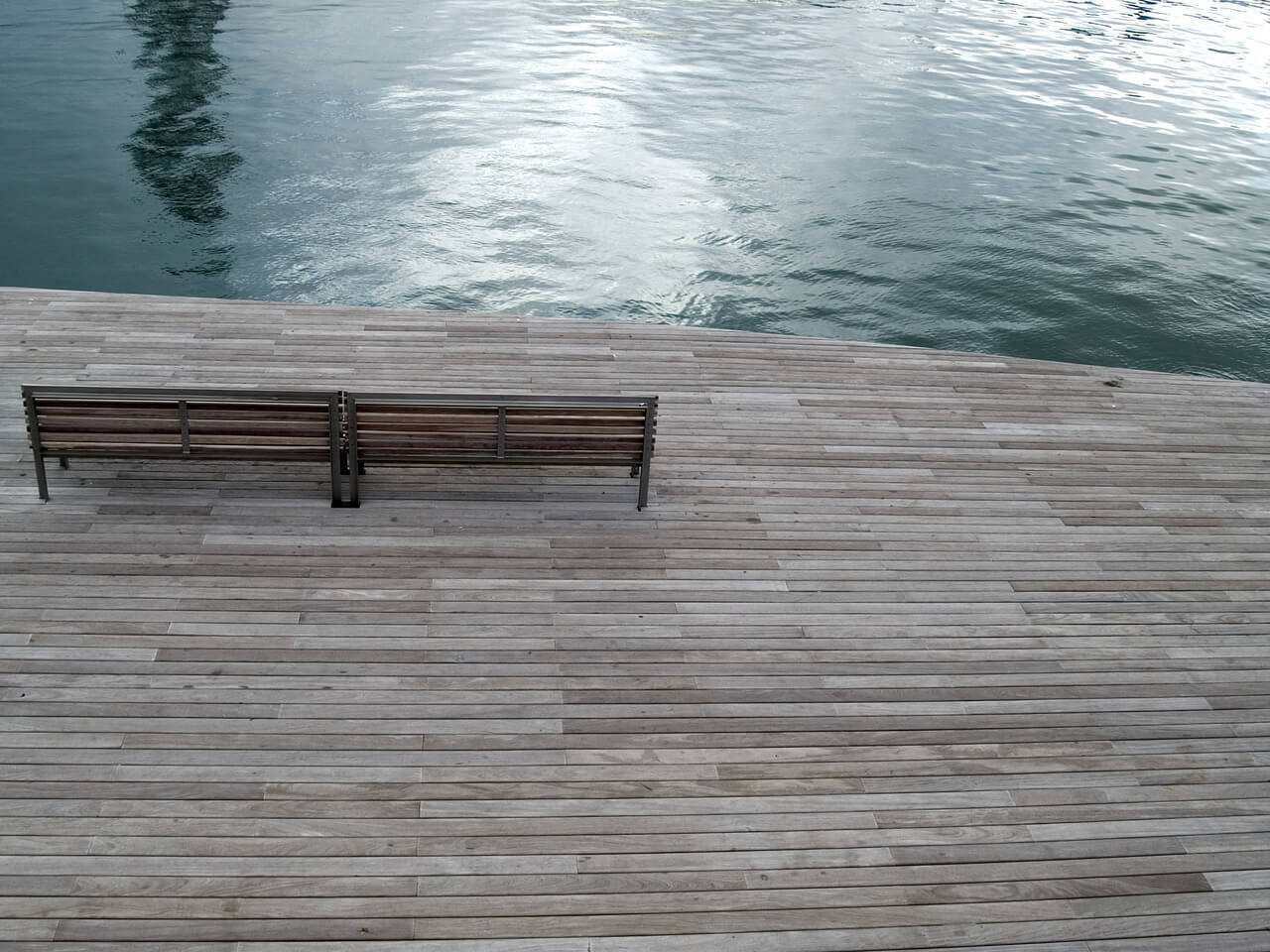 barcelona-boardwalk