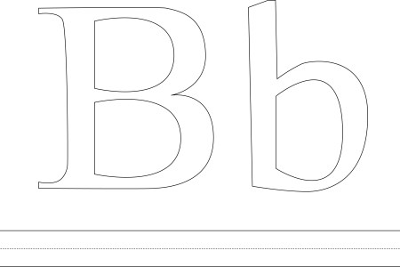Letter b activities for preschool free resume sample resume sample letter of the week b is for butterfly b is for butterfly preschool craft crystalandcomp week b b balloon word print out letter b template the files of mrs spiritdancerdesigns Choice Image
