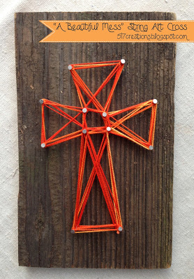 49 Crafts The Celebrate The Cross Do Small Things With