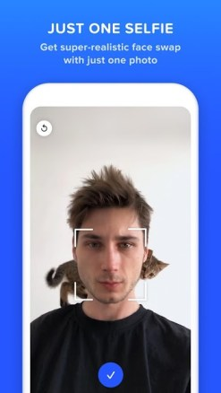 Doublicat: Face Swap AI-tool Do something new