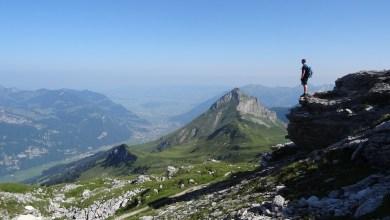 Photo of O aktualnih izzivih Alpske regije