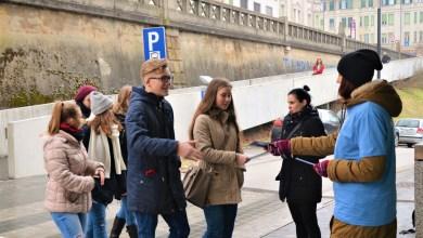 Photo of Študentje v Sloveniji dobro situirani