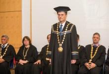 Photo of Zdravko Kačič še uradno rektor UM