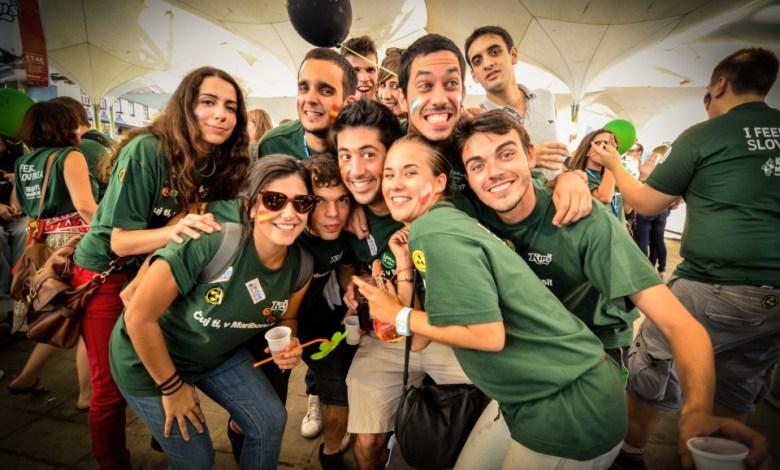 Erasmus študenti. štipendije, erasmus, štipendija, študij, tujina, povrnitve nepredvidenih stroškov,
