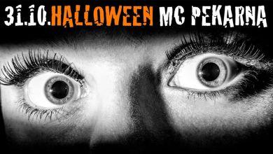 Photo of Halloween v MC Pekarna