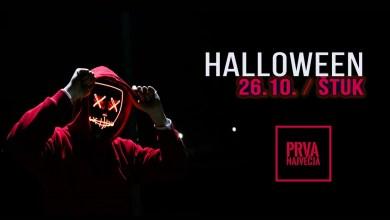 Photo of PRVA Največja I Halloween