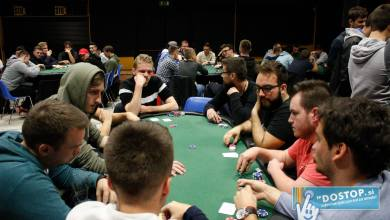 Photo of Študentski poker spet razprodan!