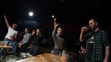 Photo of Beer pong turnir za Mašo