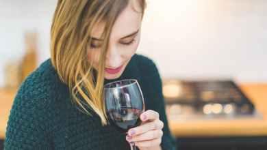 Photo of Rdeče vino pripomore k dobri prebavi