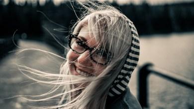 Photo of Slepi lahko s pomočjo aplikacije  »vidijo« nasmeh