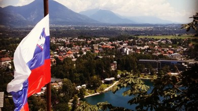 Photo of Slovenci že 28 let samostojni in enotni