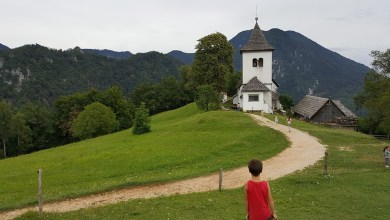 Photo of #ifeelslovenia