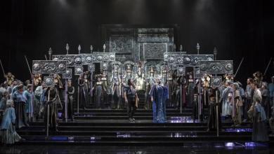 Photo of Festival Maribor je naš: Turandot
