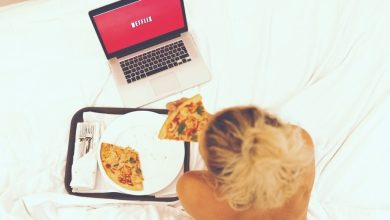 Photo of Netflix & chill ali samo Netflix?