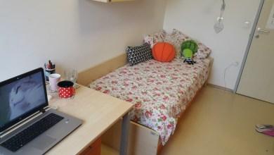 Photo of Na voljo 350 ležišč v študentskih domovih