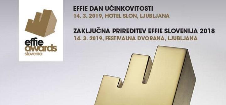 Effie Slovenija 2018