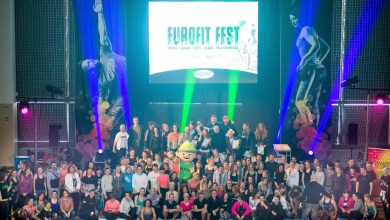 Photo of EUROFIT® FEST