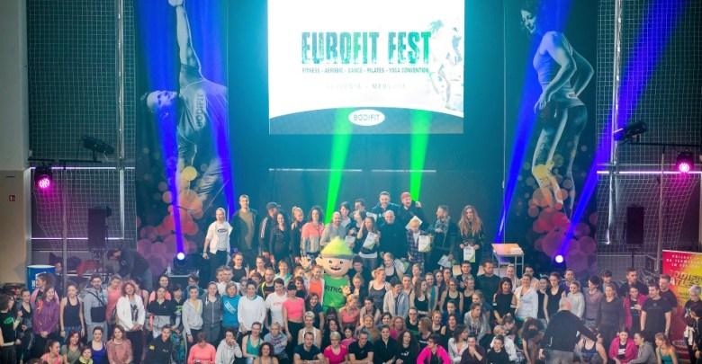 Eurofit FEST 2019 nepozaben vikend
