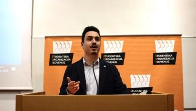 Photo of Novi predsednik ŠOS je Klemen Peran