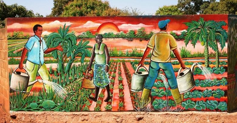 Burkina Faso Afrika