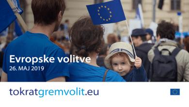 Photo of Želiš boljšo EU? Pridi v Maribor!