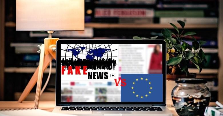 EU proti lažnim novicam
